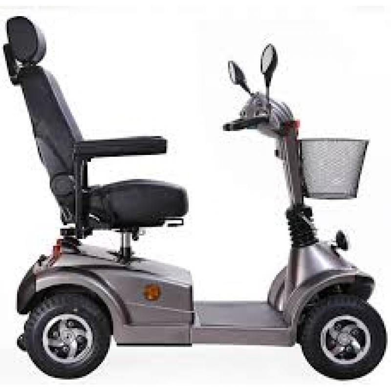 Scooter-270-e