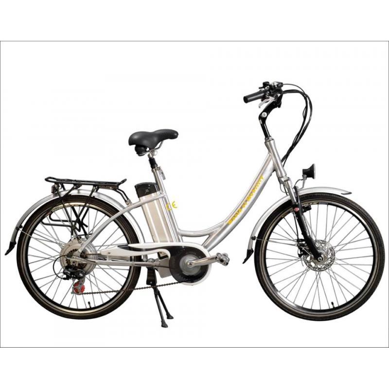 Bici Electrica Grande