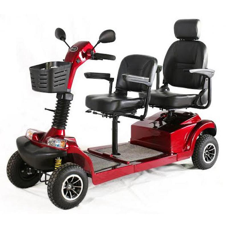 Scooter-4029-B